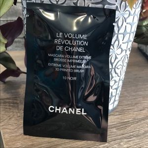 5 for $25 Chanel Le Volume Extreme Volume Mascara